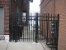 4ft Aluminum Gate