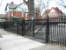 6ft Aluminum Slide Gate